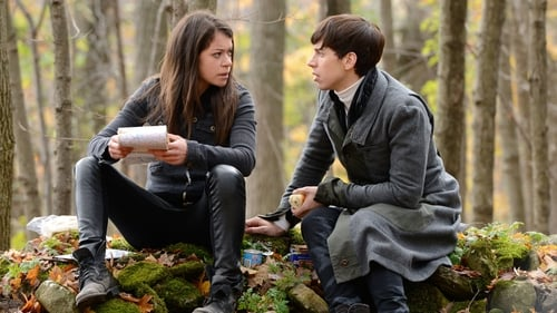 Orphan Black - Season 2 - Episode 3: Mingling Its Own Nature with It
