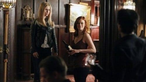 The Vampire Diaries - Season 3 - Episode 17: Break On Through