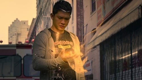 Wu Assassins Season 1 (2019)