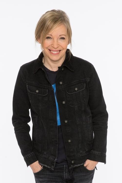 Nancy Robertson
