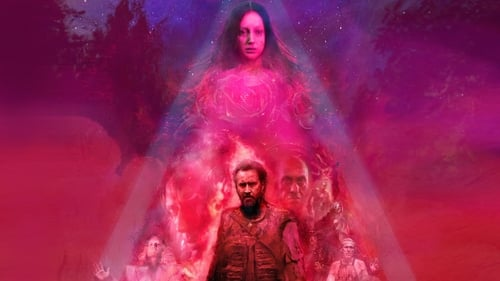 Mandy film complet streaming