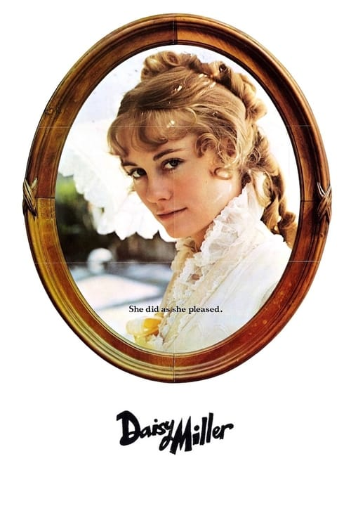 Watch Daisy Miller (1974) Full Movie