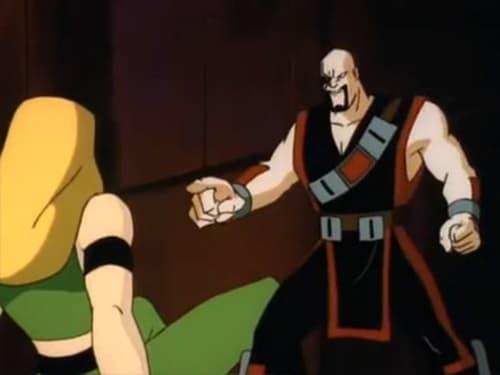 Assistir Mortal Kombat: Os Defensores da Terra S01E06 – 1×06 – Dublado