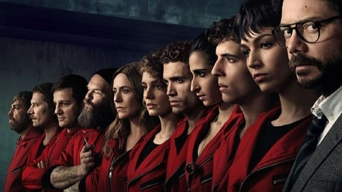 Assistir La casa de papel – Todas as Temporadas – Dublado / Legendado Online