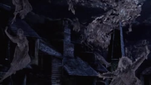 La nuit des fantômes