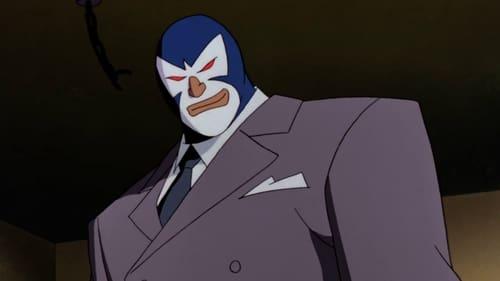 Assistir Batman: A série Animada S03E01 – 3×01 – Dublado