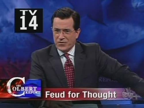 The Colbert Report: Season 4 – Episode Malcom Gladwell