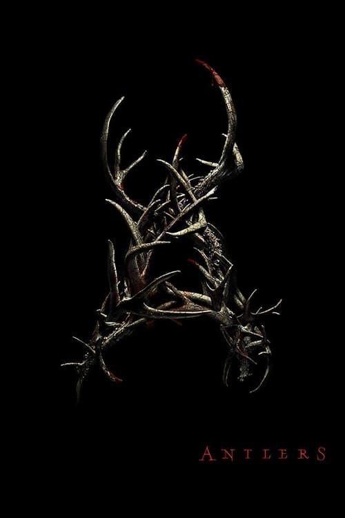Watch Antlers (2020) Movie Free Online