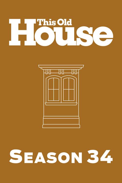 This Old House: Season 34
