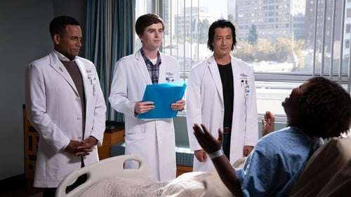 The Good Doctor - Season 3 - Episode 5: First Case, Second Base