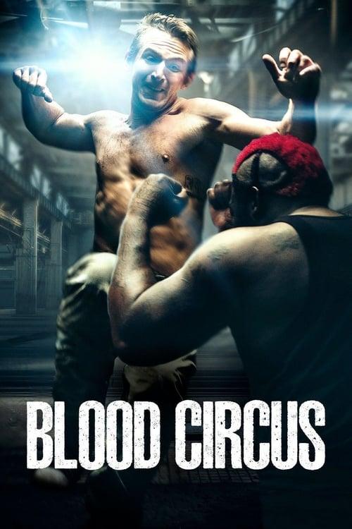 Nonton anime Blood Circus (2017)