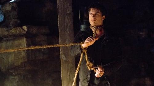 The Vampire Diaries 2013 Blueray: Season 4 – Episode Down the Rabbit Hole