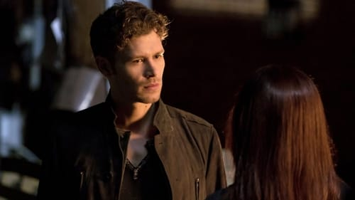 The Originals - Season 3 - Episode 8: The Other Girl in New Orleans