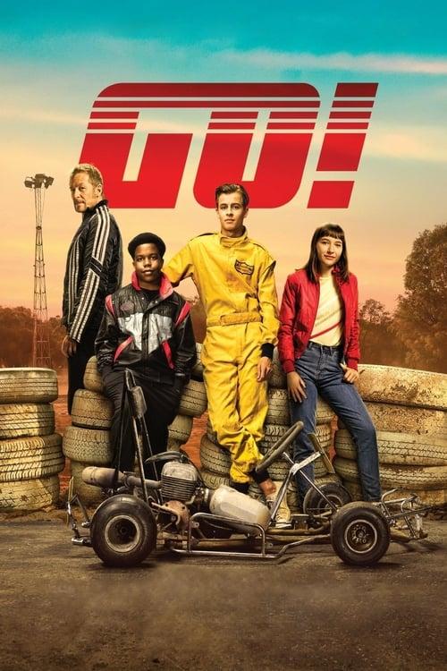 Go! Movie Poster