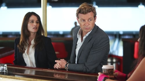 The Mentalist: Season 7 – Episode Nothing But Blue Skies