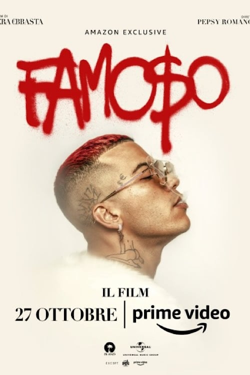 FAMOSO. The Movie