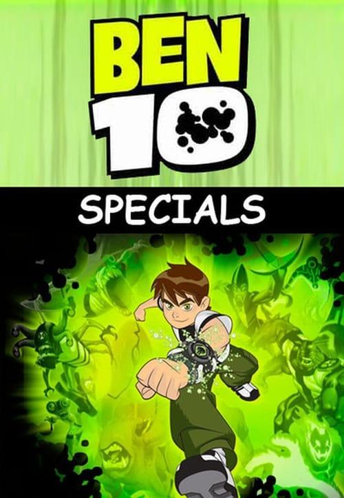 Ben 10: Specials