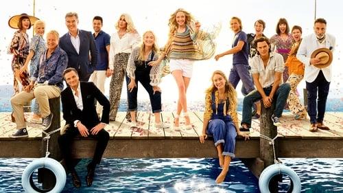 Mamma Mia! 2: Una y otra vez