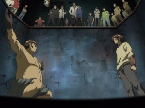 Assistir Shijou Saikyou No Deshi Kenichi S01E37 – 1×37 – Legendado