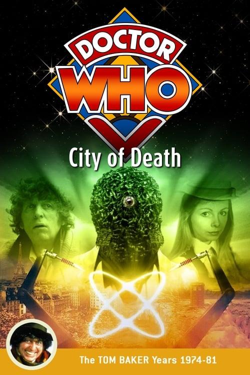 Assistir Filme Doctor Who: City of Death Online Grátis
