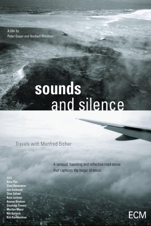 Sounds and Silence - Unterwegs mit Manfred Eicher poster