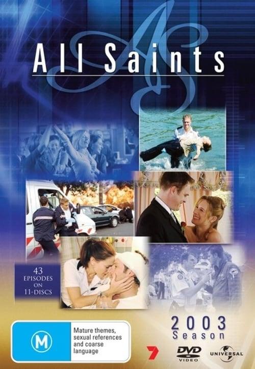 All Saints: Season 6