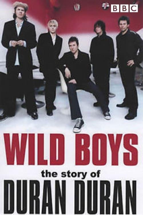Assistir Filme Wild Boys: The Story of Duran Duran Em Boa Qualidade Gratuitamente