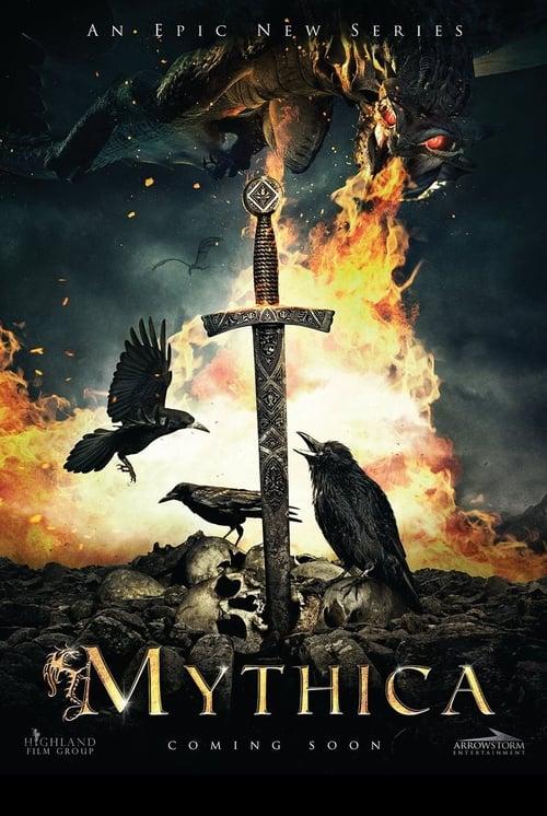 Mythica a Quest for Heroes (2014) ศึกเวทย์มนต์พิทักษ์แดนมหัศจรรย์