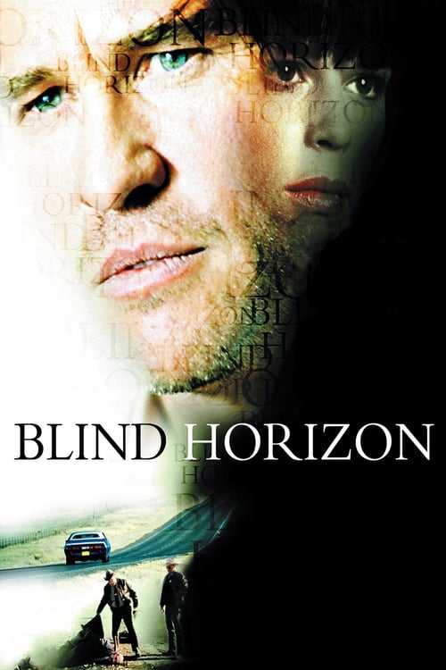 Largescale poster for Blind Horizon