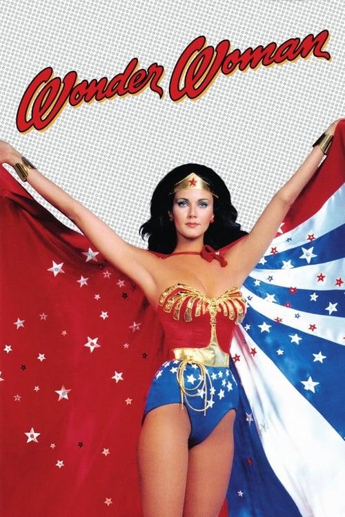 Les Sous-titres Wonder Woman (1975) dans Français Téléchargement Gratuit   720p BrRip x264