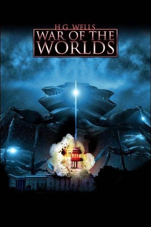 Krieg der Welten 3 - Poster