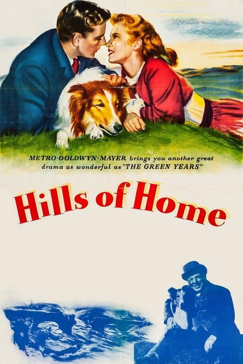 Watch Hills of Home (1948) Best Quality Movie