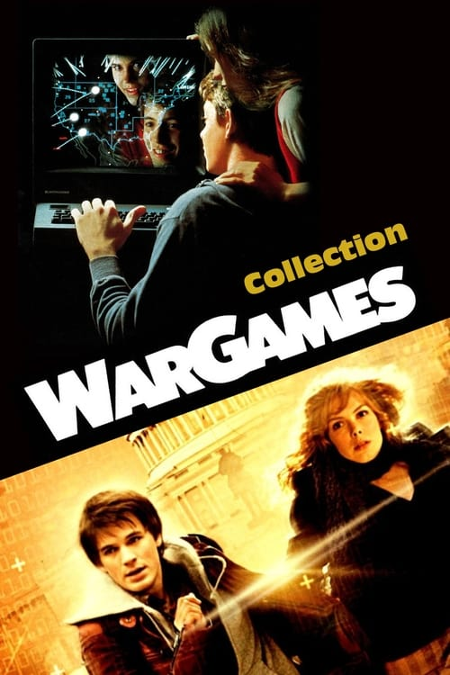 Wargames Collection 1983 2008 Posters Mdash The Movie