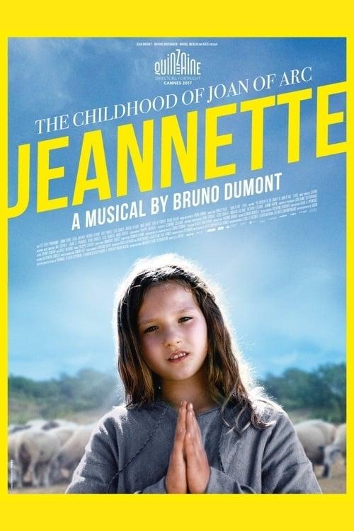 Full Movie Jeannette: The Childhood of Joan of Arc - Putlocker Streaming