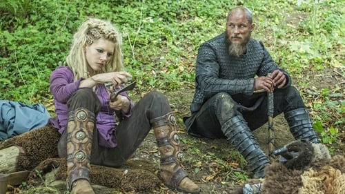Vikings - Season 4 - Episode 6: What Might Have Been