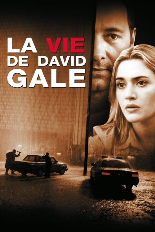 ✿ La Vie de David Gale (2003) •