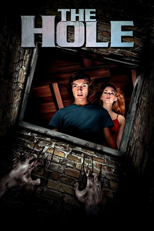Download The Hole (2009) Movie Free Online