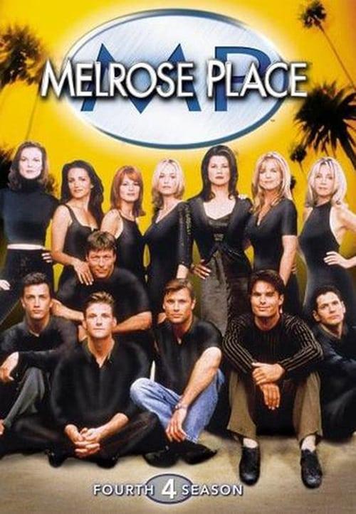 Melrose Place Season 4