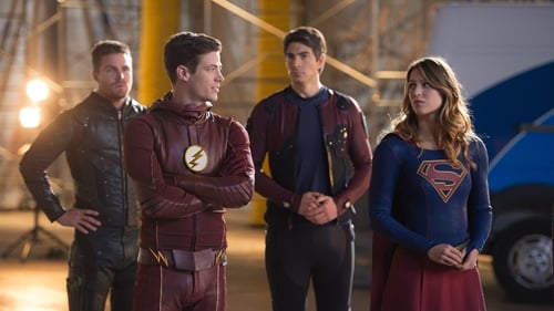 DC's Legends of Tomorrow - Season 2 - Episode 7: Invasion! (IV)