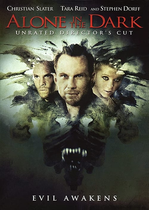 Streaming Alone in the Dark (2005) Best Quality Movie