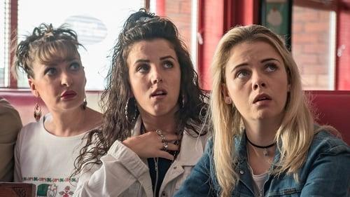 Assistir Derry Girls S01E05 – 1×05 – Legendado