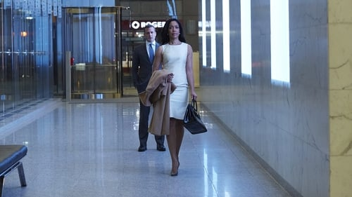 Suits - Season 4 - Episode 16: Not Just a Pretty Face