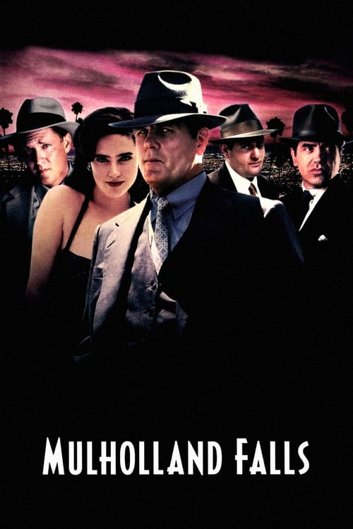 Watch Mulholland Falls (1996) Full Movie