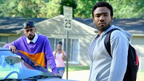 Assistir Atlanta S02E01 – 2×01 – Dublado