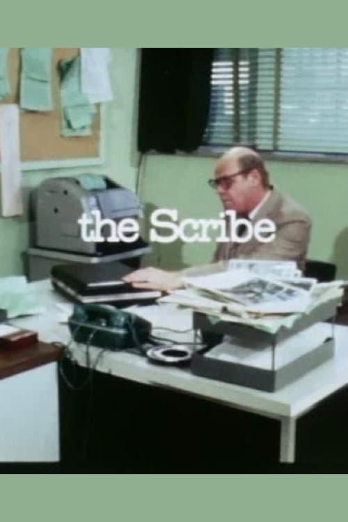Assistir Filme The Scribe Completo