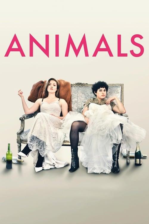Animals (2019) Poster