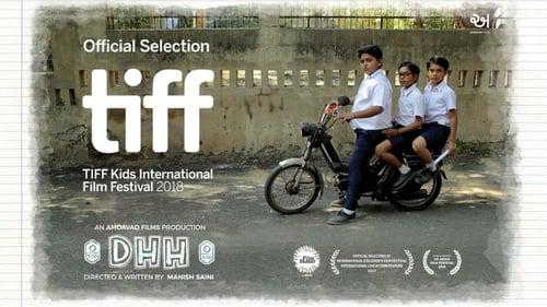 Dhh  2018 Gujarati Movie