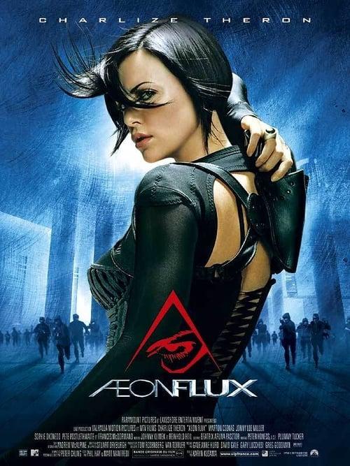 ★ Æon Flux (2005) streaming vf