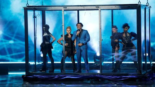 America's Got Talent: Season 11 – Épisode Semifinals Results 1