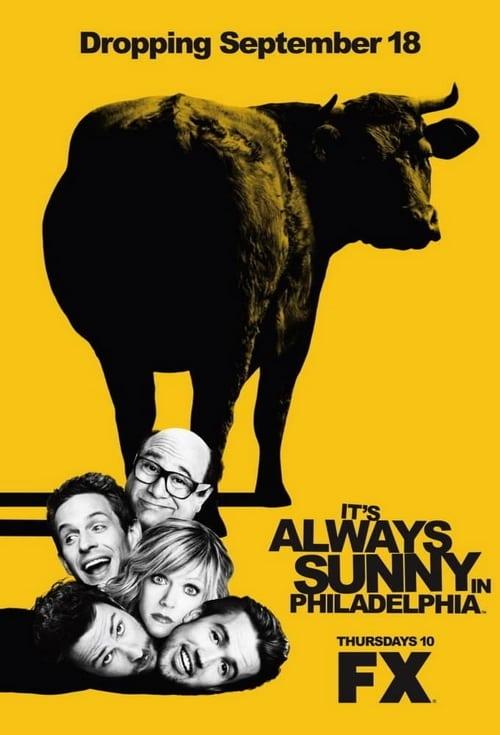 It's Always Sunny in Philadelphia - Season 0: Specials - Episode 6: Fox Movie Channel presents Making A Scene